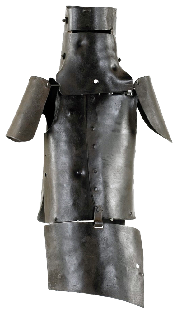 Ned-Kelly-Armour