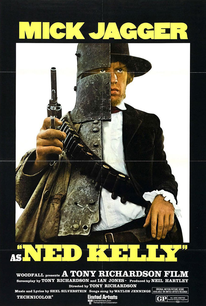 Ned kelly 1970