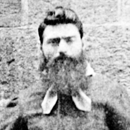 the last outlaw ned kelly as Bones of legendary australian outlaw ned kelly identified  after his conviction,  kelly was hanged, uttering the famous last words, such is life.