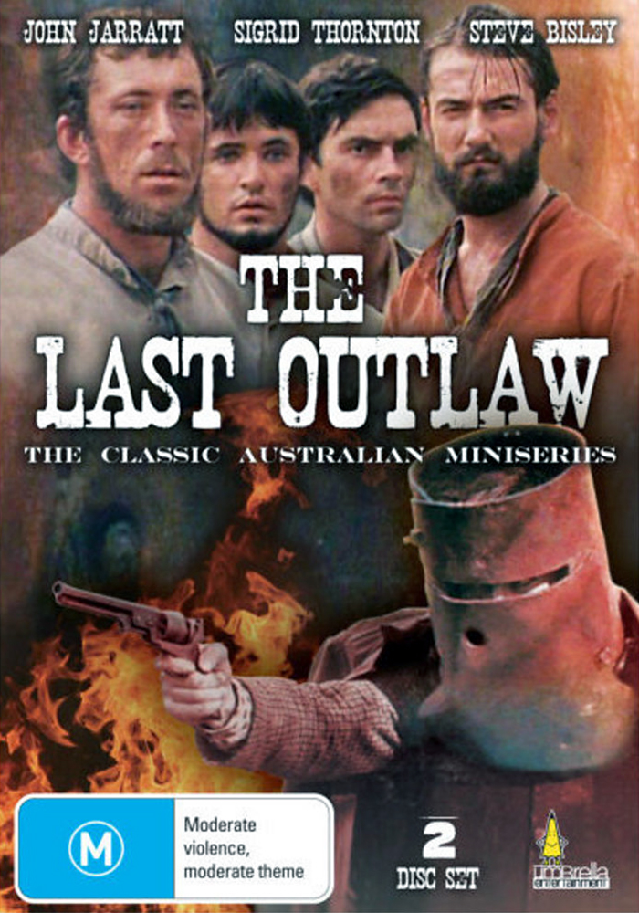 Last Outlaw DVD 01