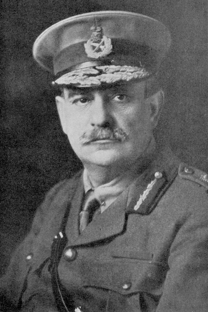 Major-General-Sir-John-Monash