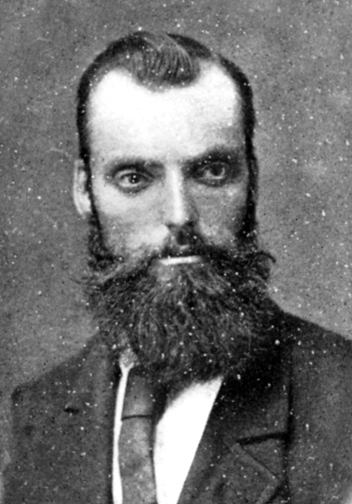 ned kelly persuasive At the age of 25, edward (ned) kelly was hanged in melbourne for the murder of a policeman at stringybark creek the inscription on the policmans grave read by.